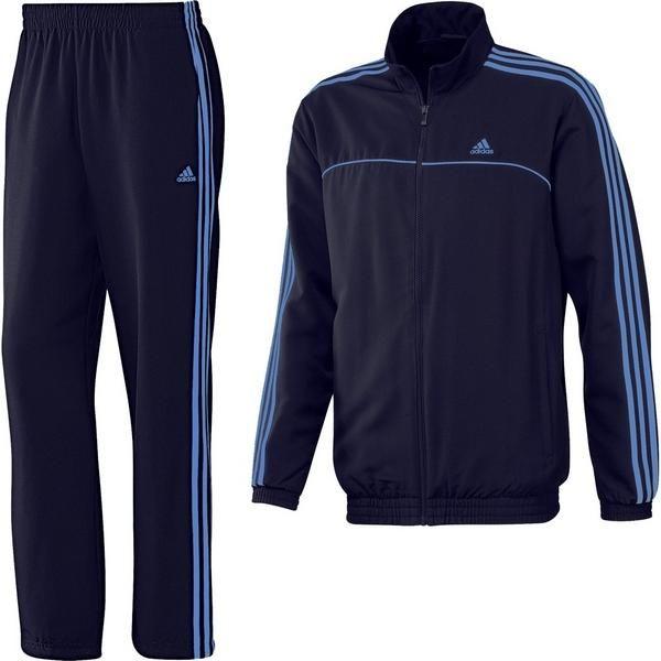 d79ffa8097 Adidas Climalite Vyriškas Sportinis Kostiumas / Treningas