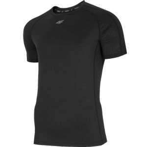 Vyriški Marškinėliai 4F TSMF114