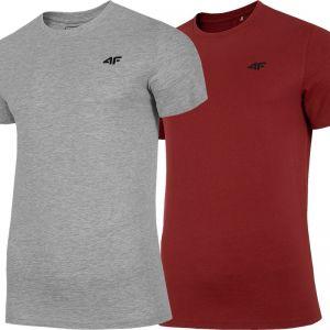 Vyriški Marškinėliai 4F TSM300