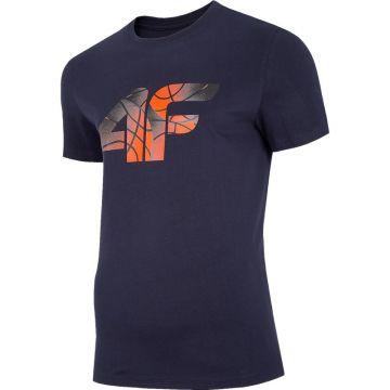 4F Vyriški Marškinėliai TSM032