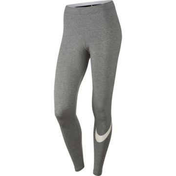 Nike Minkštos Pilkos Medvilninės Timpos Moterims