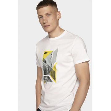 Marškinėliai Vyrams 4F TSM022