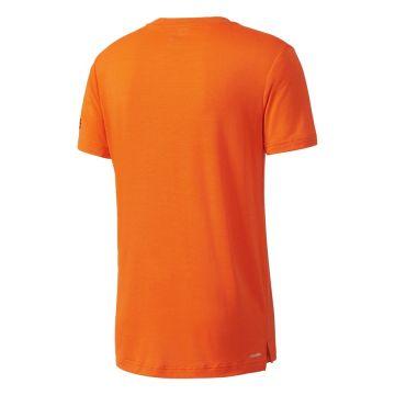 adidas Oranžiniai Marškinėliai Freelift Prime