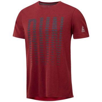 Reebok Tee Sportiniai Marškinėliai