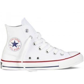 Converse Balti Batai All Star Chuck Taylor Hi