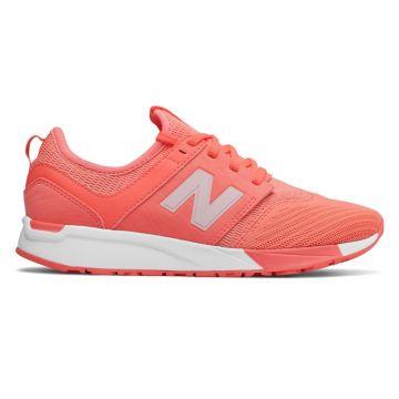 New Balance 247 Oranžiniai Batai