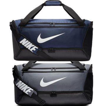 Nike Brasilia Duffel 9 M Krepšys