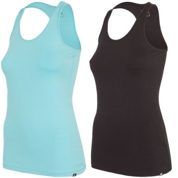 Moteriški Marškinėliai Be Rankovių TSD001