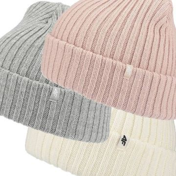 Žieminė Kepurė 4F CAD065