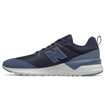 Mėlyni New Balance Sportbačiai MS515