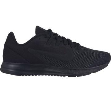 Nike Downshifter 9 Juodi Sportbačiai