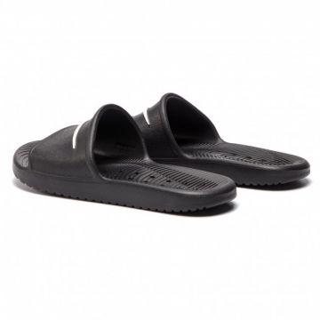 Juodos Šlepetės Nike Kawa Shower