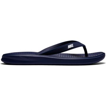 Nike Mėlynos Šlepetės Solay Thong