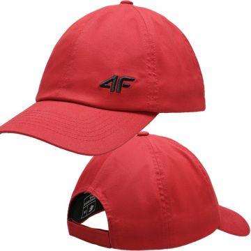 4F Kepurė Nuo Saulės