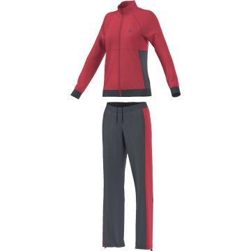 Adidas moteriškas sportinis kostiumas