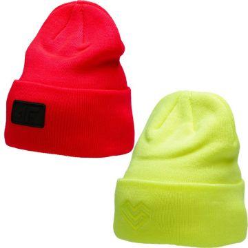 Unisex Kepurė 4F CAU212