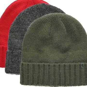 Žieminė Kepurė 4F Cam060